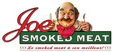 Joe Smoked Meat / Baie-St-Paul