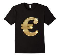 Amazon.com: Money Euro T-Shirt: Clothing
