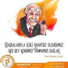 Başkalarıyla ilgili rahatsız olduğumuz her şey kendimizi tanımamızı sağlar. -Carl Gustav Jung - #altisdanisman #istanbul #türkiye #mutluluk #istanbuldayasam #hayat #sevgi #psychology #aile #sağlık #insan #saglik #yaşam #terapia #motivasyon #terapiinstagram #eğitim #terapi #psikoloji #klinik #destek #bilim #psikolog #psikologi #gazete #hurriyet #hurriyetgazetesi #tbt #haber #koşuyolu