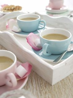 2/20/16 Karm: Have tea with friends today and enjoy your Saturday! Toni❤️