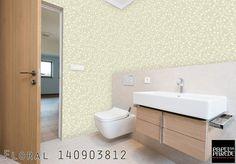 """""""Os lavabos são ambientes geralmente dedicados aos visitantes da sua casa e por serem fechados, podem ter uma decoração mais arrojada para se diferenciar dos outros ambientes,de acordo com seu estilo e gostos pessoais."""""""