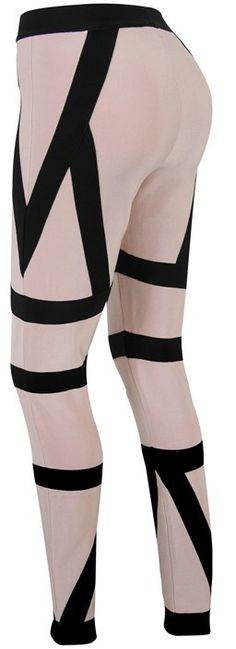 Kendall Bandage Leggings