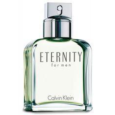 Calvin Klein criou Eternity For Men inspirado em homens românticos, dedicados à família, ao trabalho e que procuram preservar a saúde e seu bem estar. Conheça o vigor masculino em forma de fragrância. Visite nossa loja http://va.mu/c17k