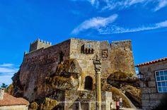 Castillo o Castelo de Sortelha   Portugal Turismo