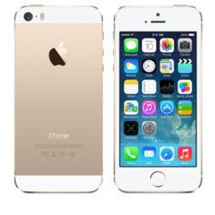 APPLE iPHONE 5S 16 GB GOLD 4/DUALCORE A7/16GB/IOS7/ DORADO  674,54€ PVP #tiendanexus
