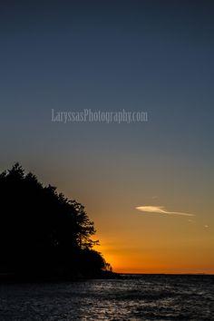 Vancouver Island, Sunset, Beautiful, Island, Ocean, Sailing, Laryssa's Photorgraphy