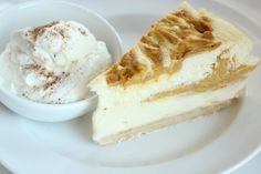 Pumpkin Swirl Cheesecake Shared on https://www.facebook.com/LowCarbZen