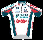 Datei:Trikot Omega Pharma-Lotto 2010.png Give fortune a option, play the lotto to make a killing.