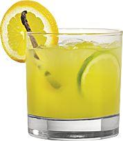 Recette à base de rhum ambré du cocktail Punch printanier. Informations sur la préparation de la boisson, l'alcool, les ustensiles et les ingrédients nécessaires.