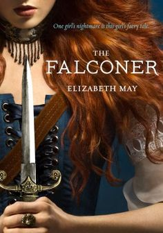 the falconer by elizabeth may book review