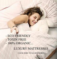 Organic Mattress | Natural Futons | Duvets | Pillows | Sheets