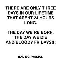 Friday!😎 Friday, Feelings
