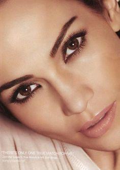 Beautiful Jennifer Lopez.