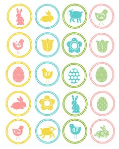 These might work for M&M tubes too. Easter Crafts, Holiday Crafts, Happy Easter, Easter Bunny, Easter Cupcakes, Fondant Cupcakes, Easter Games, Envelopes, Easter Parade