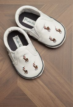 Anyone for polo? Shoe Shop, Kid Shoes, Cool Kids, Trainers, Vans, Slip On, Polo, Footwear, Man Shop