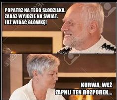 Read from the story Memy( ͡° ͜ʖ ͡°) 2 by lejdih (KOTEŁEG) with reads. Best Memes, Funny Memes, Cool, Sentences, Haha, Wattpad, Reading, Quotes, Frases