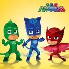 Watch full episodes and videos of your favorite Disney Junior shows on DisneyNOW including Mickey Mouse and the Roadster Racers, Elena of Avalor, Doc McStuffins and more! Pj Masks Stickers, Edible Cake Toppers, Fondant Figures, Disney Pixar Cars, Mask Party, Disney Junior, 4th Birthday, Birthday Ideas, Cute Crafts