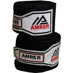 Elastic Hand Wraps offers optimum comfort, breath ability, and protection for your hands as you punch away at the heavy bag or spar in the gym. Order now for just £4.8 use coupon code AMBER20.
