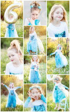 Kristen Duke Photography FROZEN pictures