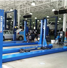 Having a vehicle garage? If so, expand its popularity by having best of the best equipments and car lift from Preferred Hydraulic Solutions. We offer a wide range of light duty and heavy duty two post car lift both above ground and in ground as well as home garage car lifts, mid and short rise scissor lifts, alignment racks and much more.For more information visit https://www.phslifts.com/.