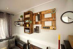 Wall Decorations - Notarosa by Titan Tiny Homes