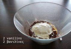 Πάστα ταψιού -Δροσερό γλυκό ψυγείου !!! ~ ΜΑΓΕΙΡΙΚΗ ΚΑΙ ΣΥΝΤΑΓΕΣ Food And Drink