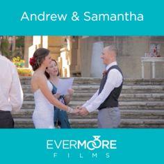 Andrew & Samantha | Sneak Peek | Evermoore Films