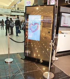 Magic Mirror - Photo Booth