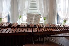 Marimba love.  Someday...
