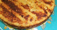 Con María en su cocina: Tortilla española (Tortilla de patata)