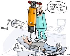 Your teeth have to last you an entire life, therefore it is vital that you take good care of them. Dental health isn't all that hard to attain. Dentist Cartoon, Dentist Humor, Cartoon Jokes, Cartoons, Dental Humour, Dental Quotes, Oral Health, Dental Health, Vintage Funny Quotes