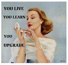 Damn right just upgrade