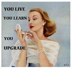 Damn right just upgrade