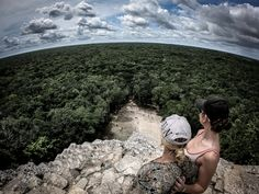 See Coba Ruins and 3 cenotes CHEAP and without tour - Seeking Suzanne Coba Ruins, Mayan Ruins, Quintana Roo, Travel Guides, Adventure Travel, Travel Inspiration, Buddha, Travel Destinations, Travel Photography