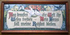 Puchenstuben, Treffling, Am Sulzbichl, Heimat,