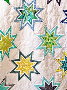 hand quilting. by Bijou Lovely, via Flickr