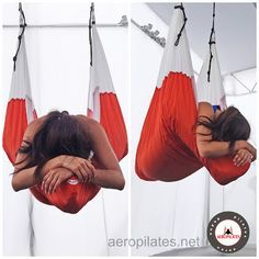 clases, cursos pilates aereo © by AeroPilates ® International