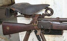 BSA Martini Henry Rifle .577/450