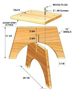 prodigious folding wooden stool plans design wood footstool how to build a amazing woodworking camp