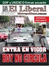 Liberal Metropolitano