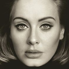 "Adele chose the next single from the forthcoming album ""25"" Adele second single from the forthcoming album has chosen the song ""When We Were Young"""