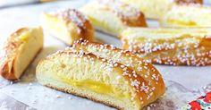 Braided Lemon Bread Recipe   King Arthur Flour