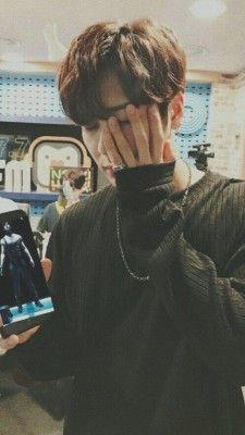 lockscreen jackson wang | Tumblr Jackson Wang, Got7 Jackson, Yugyeom, Youngjae, Got7 Aesthetic, K Idol, Cute Faces, Boyfriend Material, Jinyoung