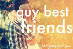 once you think about it u notice that you have fallen in love with your guy best friend<3 !!!!!!!!!!!!!!!!!!!!!!!