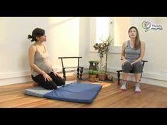 ¿Qué ejercicios puedo hacer para calmar el dolor de cintura y espalda en el embarazo? (VÍDEO)   Adelgazar – Bajar de Peso