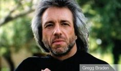 American author Gregg Braden, famous for his cancer-treatment theories presents this fascinating theory: that our emotions affect our DNA. Nikola Tesla, Between Two Worlds, Cancer Cure, Cancer Cells, Greggs, Cancer Treatment, The Real World, Law Of Attraction, The Cure