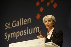 ¿Puede el FMI soportar que todos sus directores acaben ante los tribunales? - La otra cara de la moneda