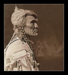 Native American Indian, via Flickr.