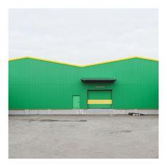 Architecture Photography by Matthias Heiderich