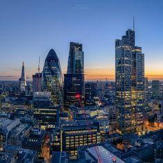 Adore London :